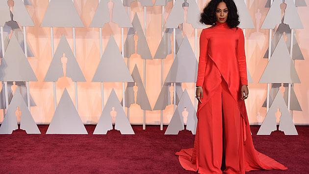 Solange Knowles (Bild: AP)