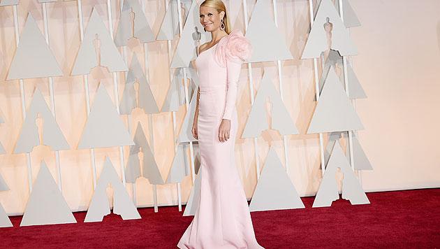 Gwyneth Paltrow (Bild: AFP)