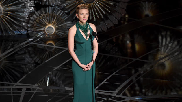 Scarlett Johansson (Bild: AP)