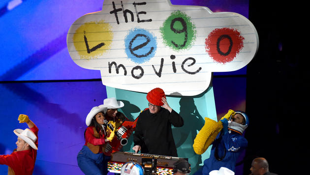 Mark Mothersbaugh (Bild: AP)