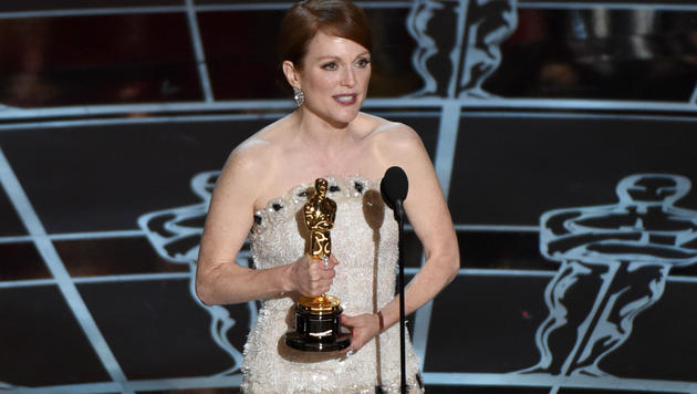 Julianne Moore (Bild: AP)