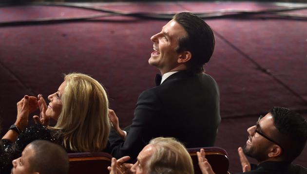 Bradley Cooper (Bild: AFP)