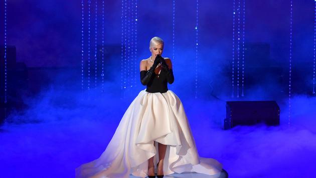 Rita Ora (Bild: AP)
