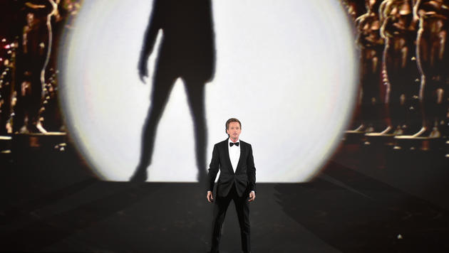 Neil Patrick Harris (Bild: John Shearer)