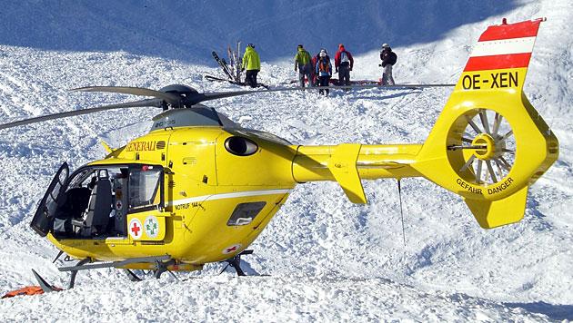 Skifahrerin in der Steiermark tödlich verunglückt (Bild: ÖAMTC (Symbolbild))