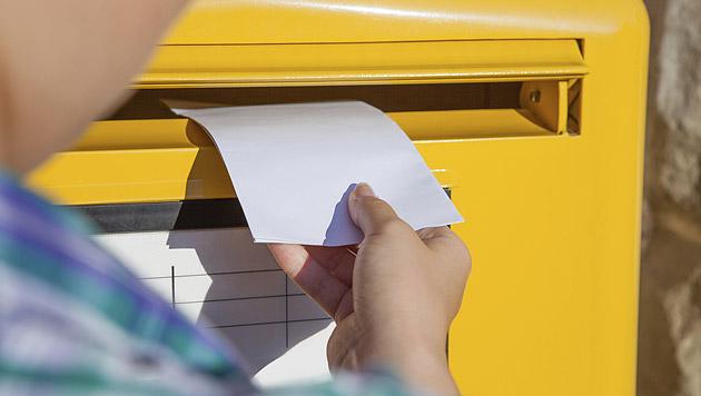 Steirer verschickte 5.500 rassistische Postkarten (Bild: thinkstockphotos.de)