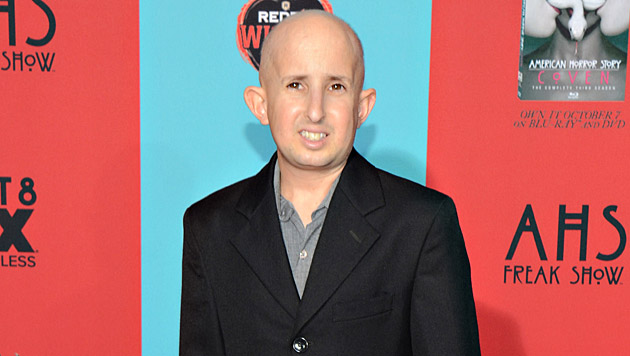 Ben Woolf (Bild: Tonya Wise/Invision/AP)