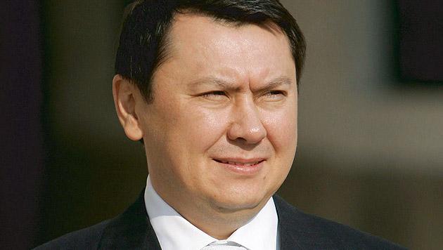 Ex-Botschafter Aliyev tot in Zelle gefunden (Bild: APA/HBF/DRAGAN TATIC)