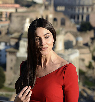 Monica Bellucci (Bild: EPA)