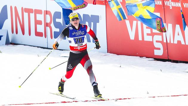 Bernhard Tritscher skatet bei WM auf Rang sechs (Bild: GEPA)