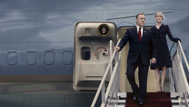 "Dritte Staffel von ""House of Cards"" startet (Bild: © © 2015 MRC II Distribution Company L.P. All Rights)"