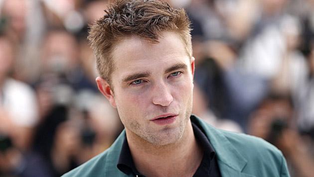 Robert Pattinson war angeblich das Vorbild für den feschen Millionär. Wird er ihn auch darstellen? (Bild: APAEPAGUILLAUME HORCAJUELO)