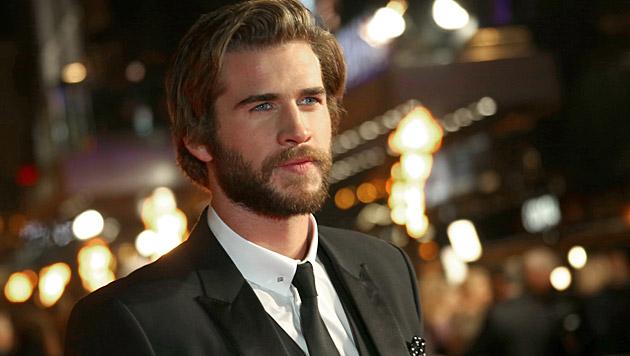 Auch Chris Hemsworths kleiner Bruder Liam wäre ein heißer Kandidat für diese Rolle. (Bild: AP)