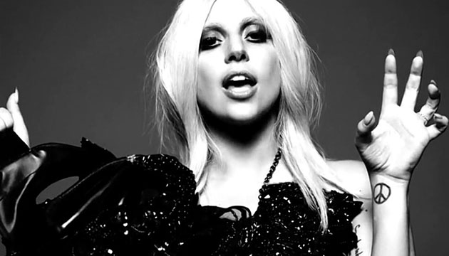 """Lady Gaga spielt in """"American Horror Story"""" mit (Bild: Twitter/Lady Gaga)"""