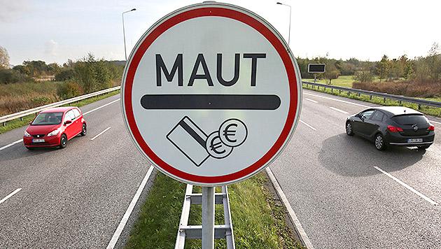 Maut: Wien will