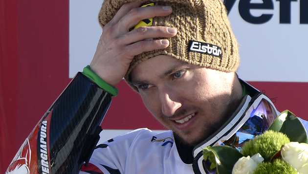 """Hirscher: """"Dachte daran, eine Saison zu pausieren"""" (Bild: APA/HANS KLAUS TECHT)"""
