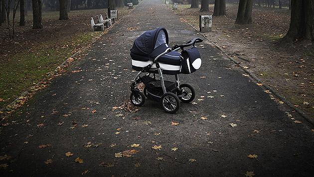 Paar ging mit Kleinkindern auf Diebestour (Bild: thinkstockphotos.de (Symbolbild))