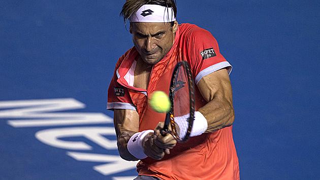 David Ferrer (Bild: AP)