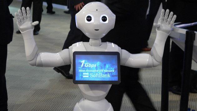 Frauen sind größte Verlierer der Robo-Revolution (Bild: Dominik Erlinger)