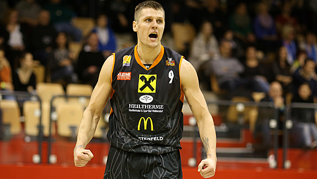 Marko Car (Bild: GEPA)