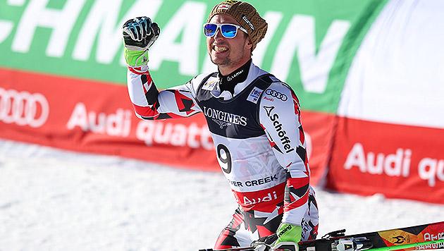 Marcel Hirscher (Bild: GEPA)