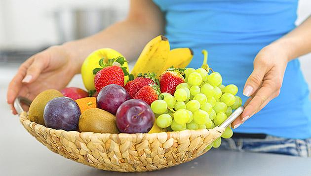 Süße Fruchtzwerge auf Balkon und Terrasse (Bild: thinkstockphotos.de)