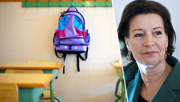Neue Mittelschule fällt bei Evaluierung durch (Bild: thinkstockphotos.de, APA/HERBERT NEUBAUER)
