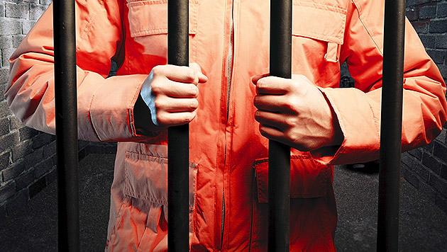 Süchtiger Ex-Häftling als Serien-Einbrecher (Bild: thinkstockphotos.de (Symbolbild))