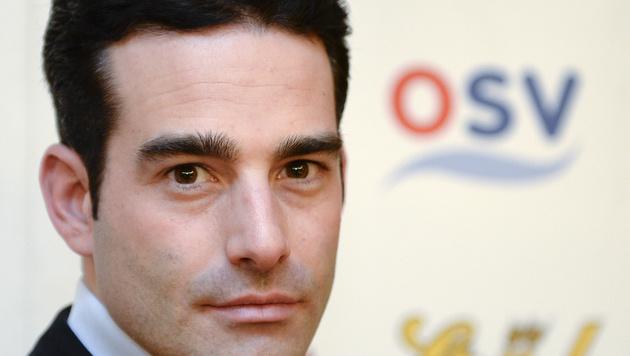 Schwimmverbandschef Stefan Miklauz zurückgetreten (Bild: APA/HERBERT NEUBAUER)