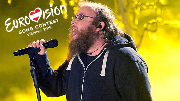 Song Contest: Deutschlands Kandidat lehnt ab (Bild: APA/dpa/Britta Pedersen, EBU)
