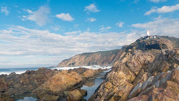 Der Weg ist das Ziel: Wandern in Südafrika (Bild: thinkstockphotos.de)