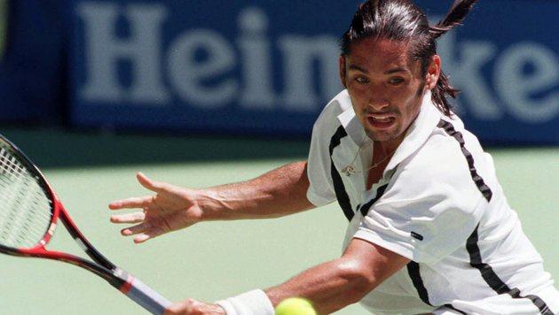"Rios fordert nachträglich Australian-Open-Sieg ""98 (Bild: AP)"