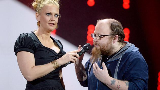 Shitstorm nach deutschem Song-Contest-Eklat (Bild: APA/EPA/PETER STEFFEN)