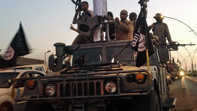 Österreicher in Libyen von IS entführt (Bild: AP)