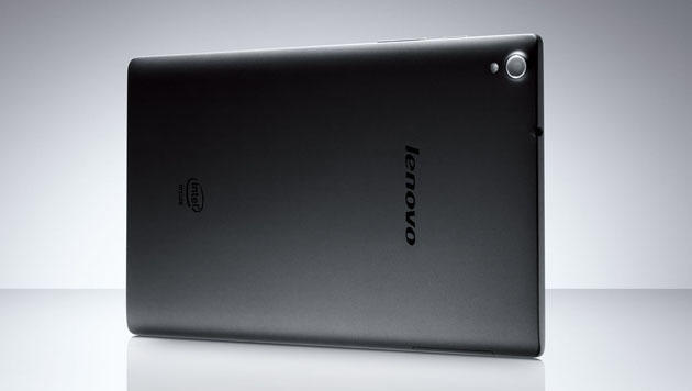 Grundsolides Lese-Tablet: Lenovo Tab S8 im Test (Bild: Lenovo)