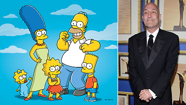 """Simpsons""-Macher Sam Simon ist tot (Bild: AP, Tonya Wise/Invision/AP)"