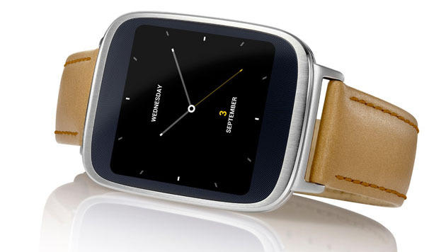 Asus Zenwatch (Bild: Asus)