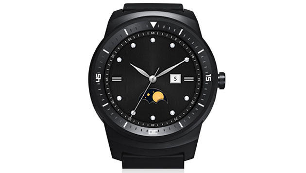 LG Watch Urbane (Bild: LG)