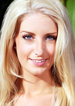 Sandra Seidl (Bild: miss-earth.at)