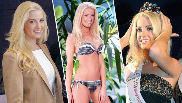 """BZÖ zieht mit """"Miss Earth 2012"""" in die Wien-Wahl (Bild: Martin A. Jöchl, Kristian Bissuti, miss-earth.at)"""