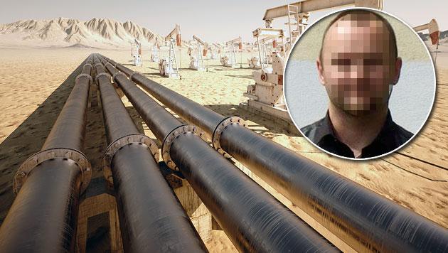 """Libyen-Geiseldrama: """"Wer blieb, tat es freiwillig"""" (Bild: thinkstockphotos.de, Privat)"""