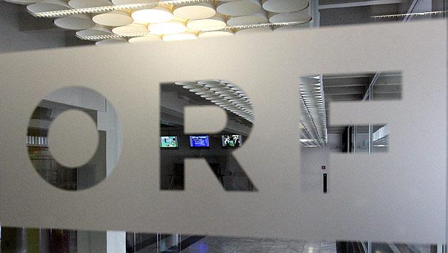 ORF: Dank GIS einer der reichsten Sender Europas (Bild: APA/Herbert Pfarrhofer)