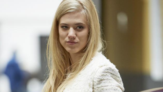 Larissa Marolt (Bild: © RTL / Guido Engels)
