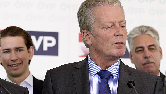 ÖVP-Minister führen Vertrauensindex an (Bild: APA/ROBERT JAEGER)