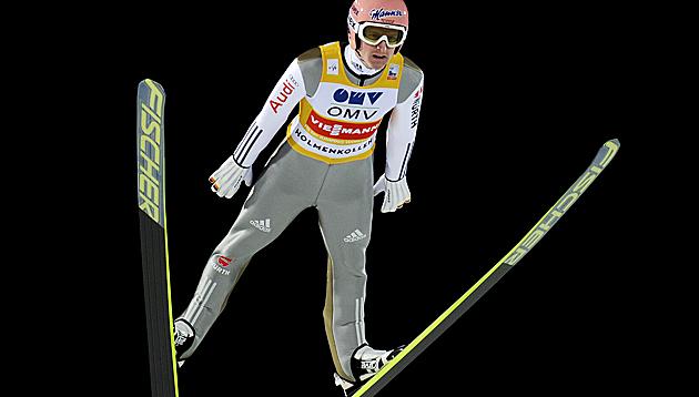 Freund enteilt Kraft im Weltcup mit Sieg in Oslo (Bild: AP)