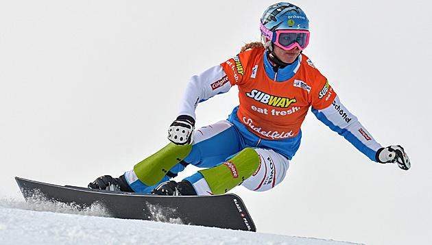 Marion Kreiner (Bild: GEPA)