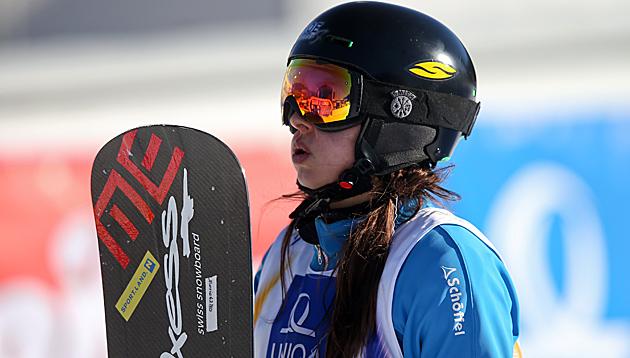 Maria Ramberger (Bild: GEPA)