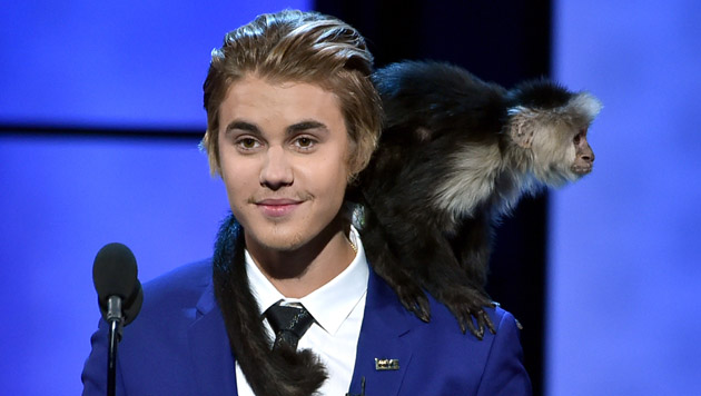 Justin Bieber entschuldigt sich für letzte Jahre (Bild: AFP)