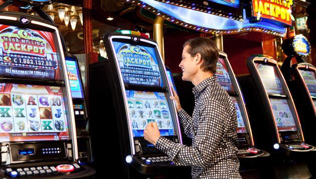 Millionengewinn für Kärntner am Freitag, dem 13. (Bild: Casinos Austria (Symbolbild))