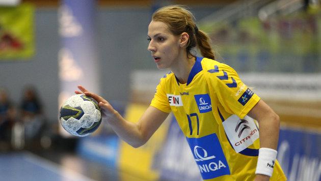 Gorica Acimovic (Bild: GEPA)